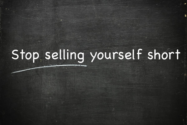 Go to If You Sell Anything, You Are the Product