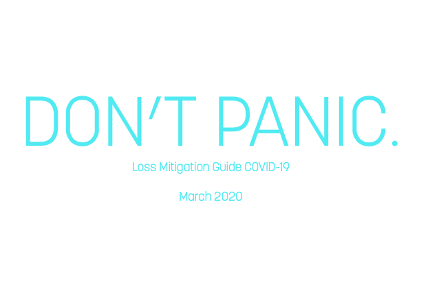 Go to COVID-19 Mitigation Guide