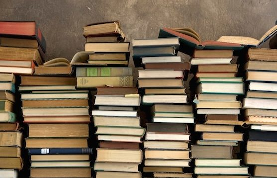 book recommendations marketing books
